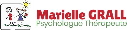 Psychologue Thérapeute Grall Marielle