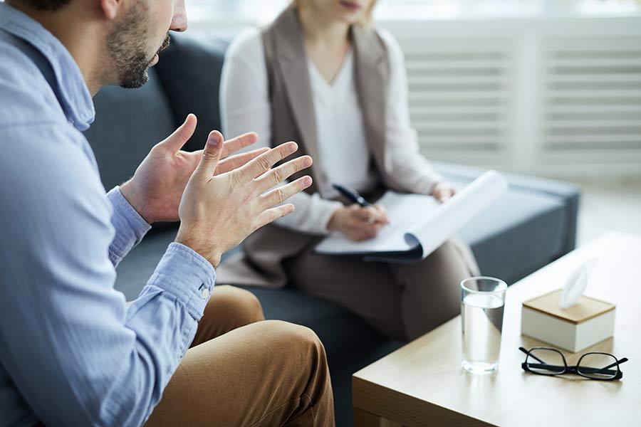 Une psychologue bienveillante et expérimentée dans le secteur de Landerneau